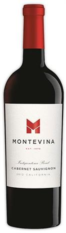 Montevina Cabernet Sauvignon Independence Point